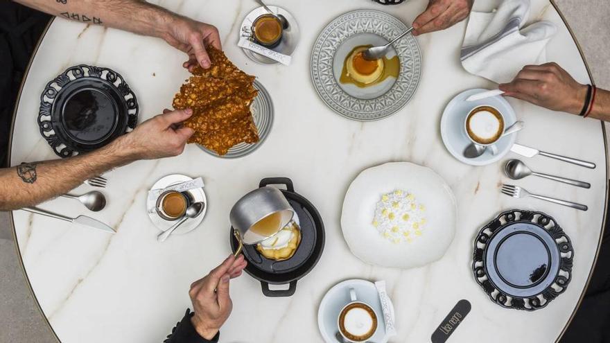 Menús exquisitos a buen precio, estos son los 58 restaurantes con 'Plato Michelin' en la Comunitat Valenciana
