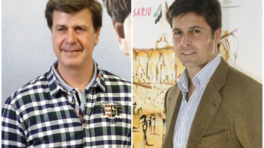 Francisco Rivera y Cayetano Martínez de Irujo, cara a cara en 'Espejo Público'