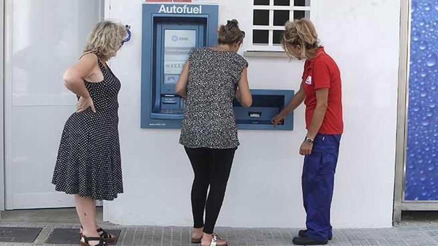 Justiz macht Weg frei für reine SB-Tankstellen auf Mallorca