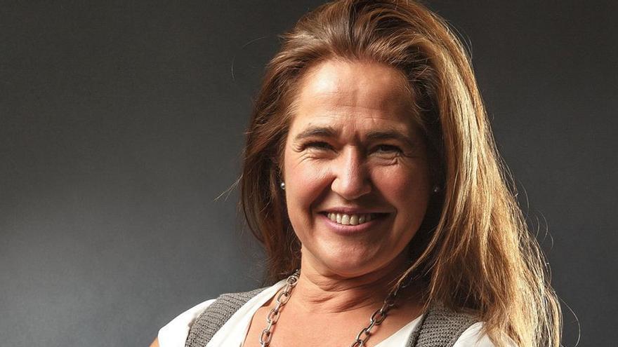 María Gómez del Pozuelo, la creadora del 'LinkedIn de las mujeres'