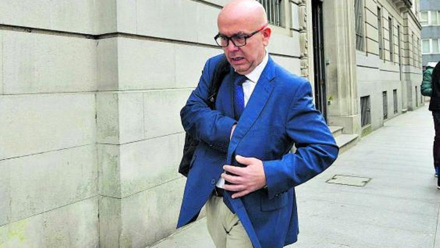 Procesan al abogado de Sito Miñanco por supuesto blanqueo de capitales