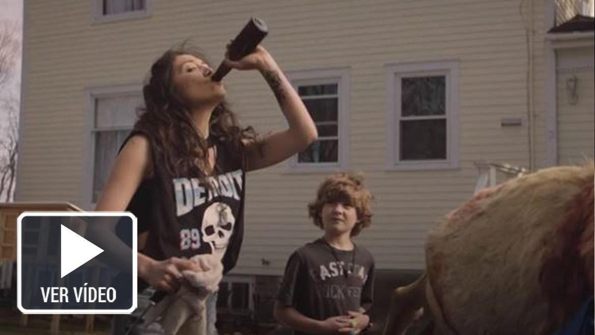 Las brujas de 'Madre oscura' se enfrentan al 'Superagente Makey' de Leo Harlem