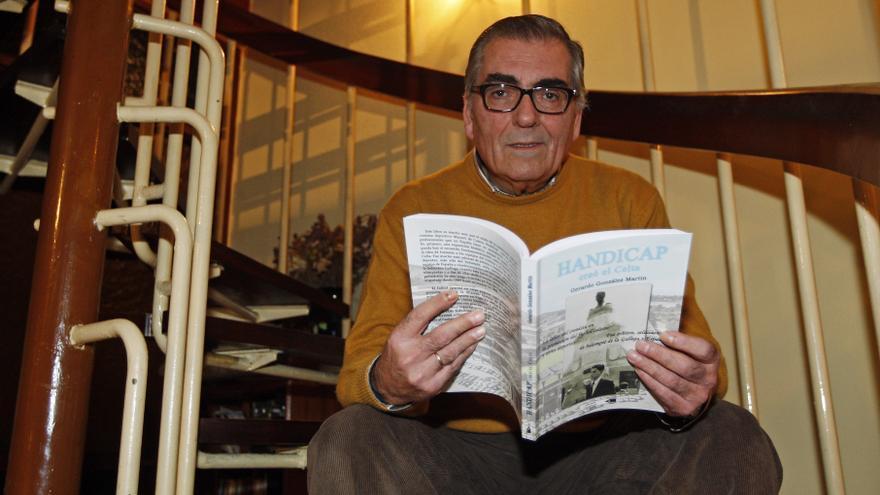 Fallece el periodista Gerardo González Martín
