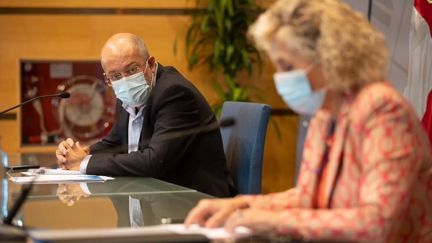 Castilla y León pide una nueva reunión entre Sanidad y comunidades para lograr un nuevo acuerdo