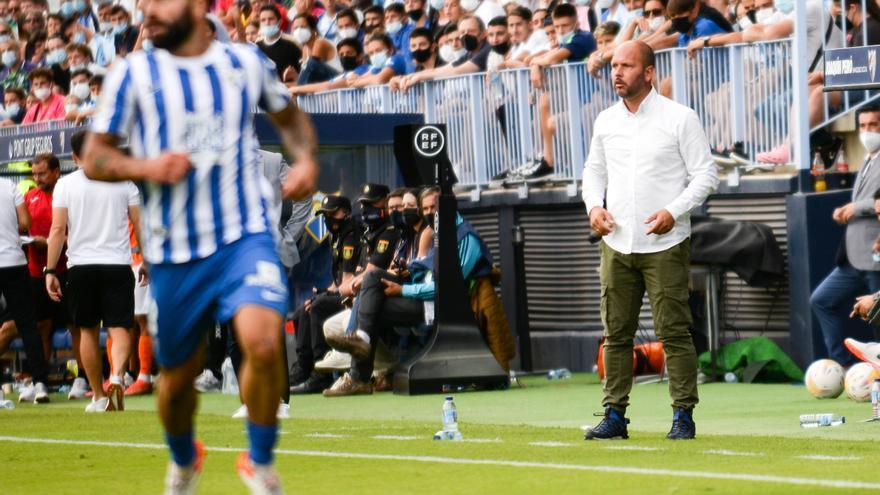 """José Alberto: """"Le dedicamos esta victoria a Luis Muñoz"""""""