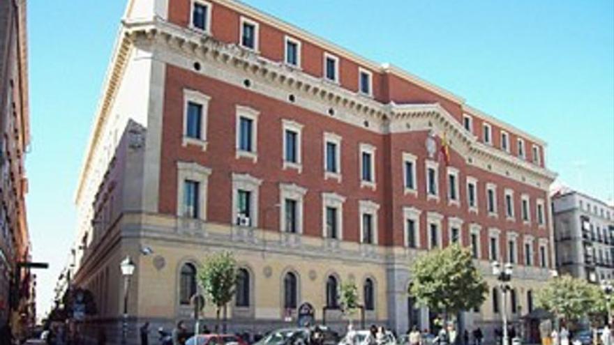 El pacto PSOE-PP sobre el Tribunal de Cuentas aparta a los consejeros que llevaban el 'procés'
