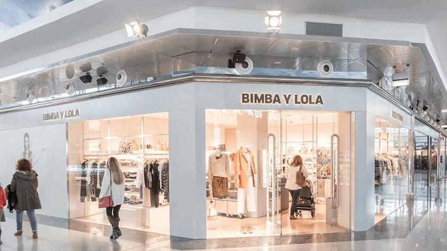 """La pandemia reduce un 27% las ventas de Bimba y Lola, que dispara un 66% el """"online"""""""