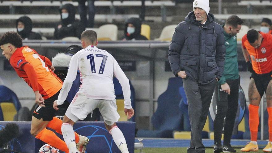 Zidane ya no es inmune al divorcio