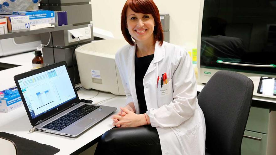 La Fundación Biomédica crea una base con datos y muestras de 600 pacientes COVID