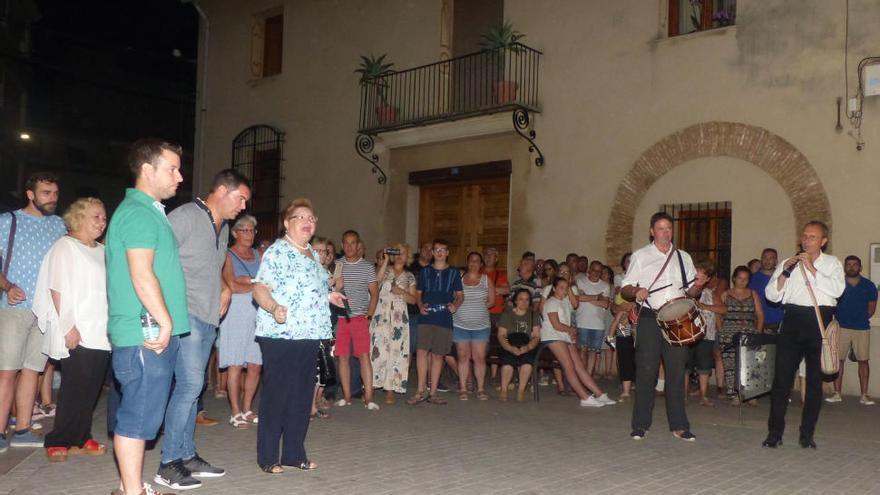 Fuego, música y deporte en las Fiestas de Albal