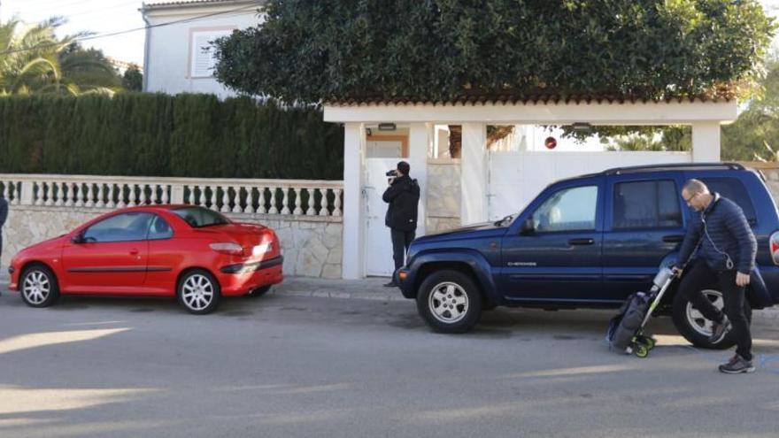 Troben els cadàvers d'una parella alemanya al seu xalet de Mallorca