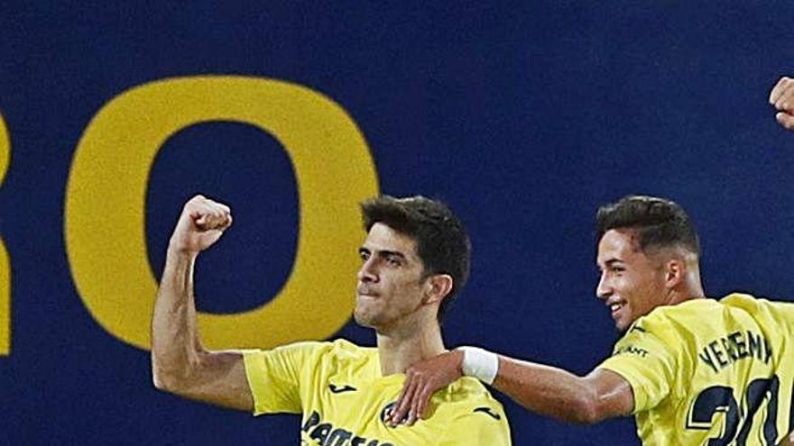 Un Madrid minvat arrenca un punt al complicat Vila-real