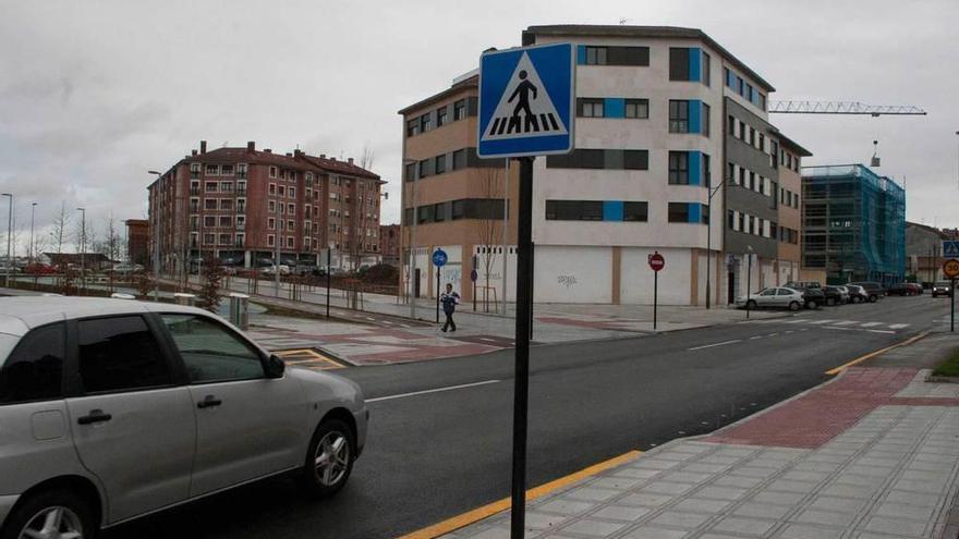 Lugones sigue creciendo: luz verde a 27 viviendas entre el Bulevar y Santa Isabel