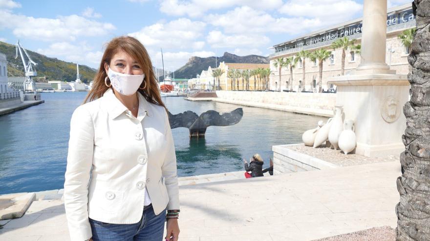 Cartagena, entre las diez Ciudades Piloto de la Agenda Urbana Española