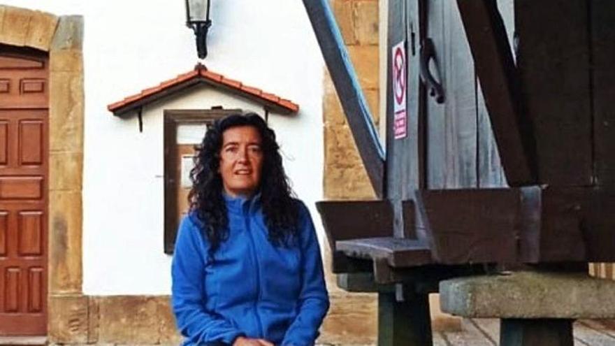 """""""Está llegando gente nueva a El Cuto; esperamos que se potencie la zona rural"""""""