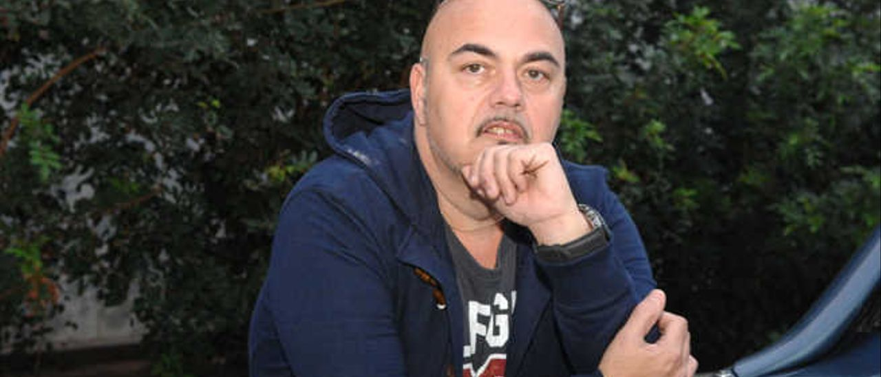 Willie Díaz, uno de los diseñadores más consagrados del Carnaval.