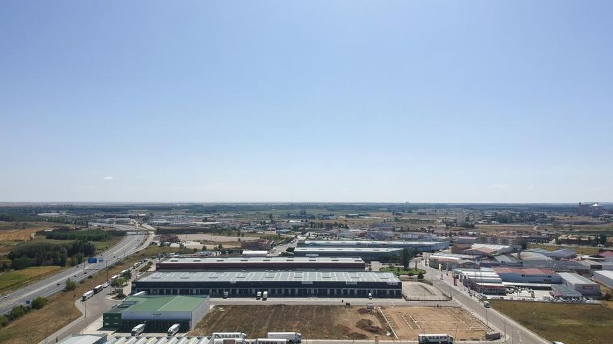 La Junta impulsa la industria en Benavente con una inyección de 13,1 millones