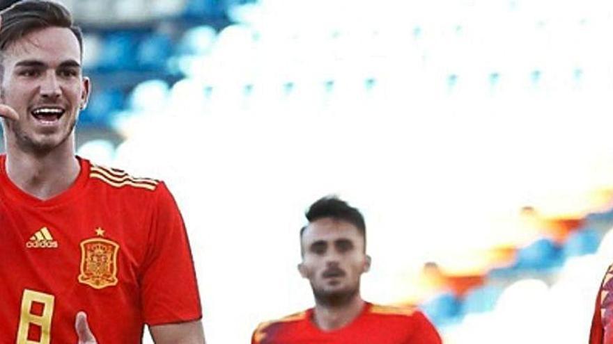 La primera petición de Ancelotti para el Madrid: Fabián