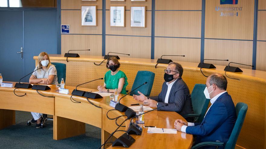 Pueblos del interior de Castellón acogerán a 16 estudiantes en prácticas de la UJI