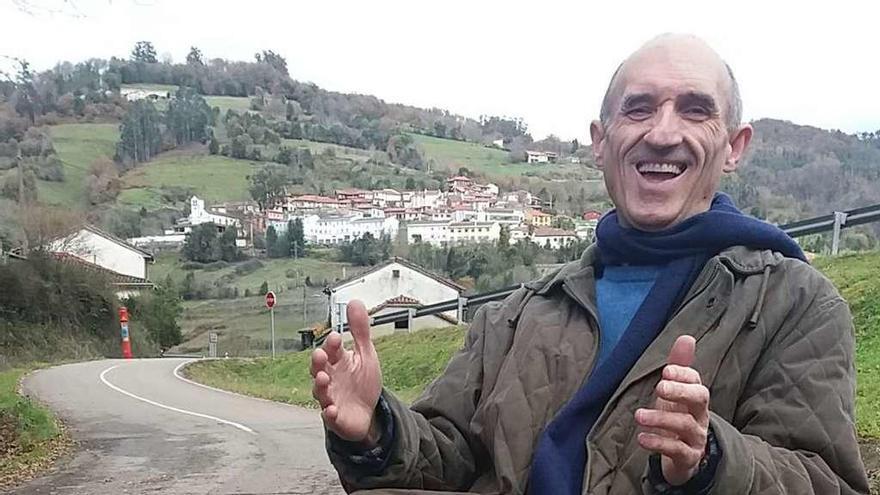Corripio será distinguido el sábado en el Consistorio cabranés