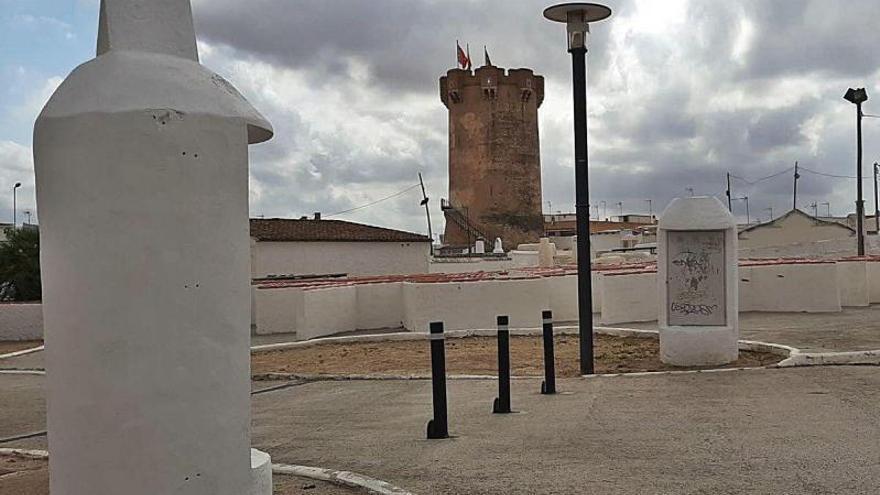 El Síndic recomienda a Paterna dar a los vecinos el proyecto de las cuevas