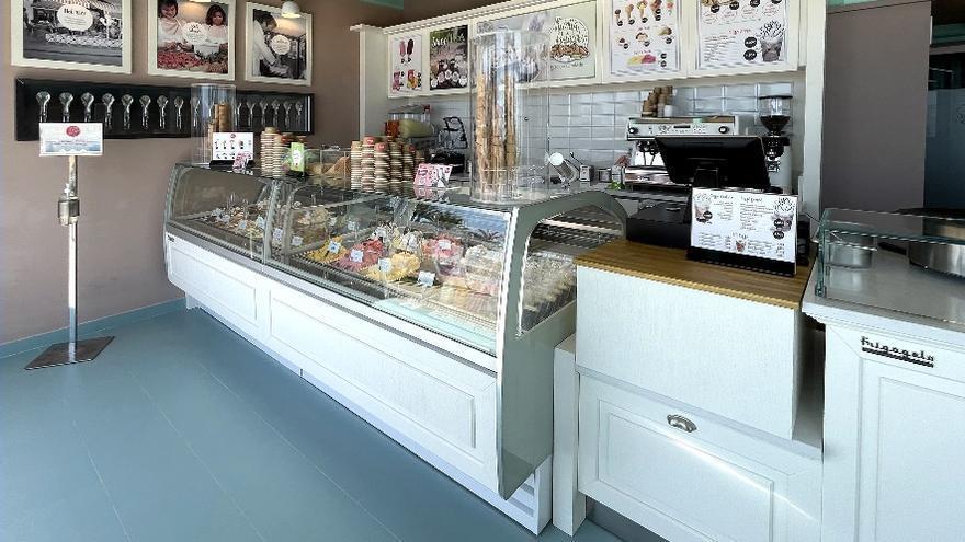 Gelati Dino s'expandeix a la Costa del Sol amb l'obertura de la 31a botiga, a Torremolinos