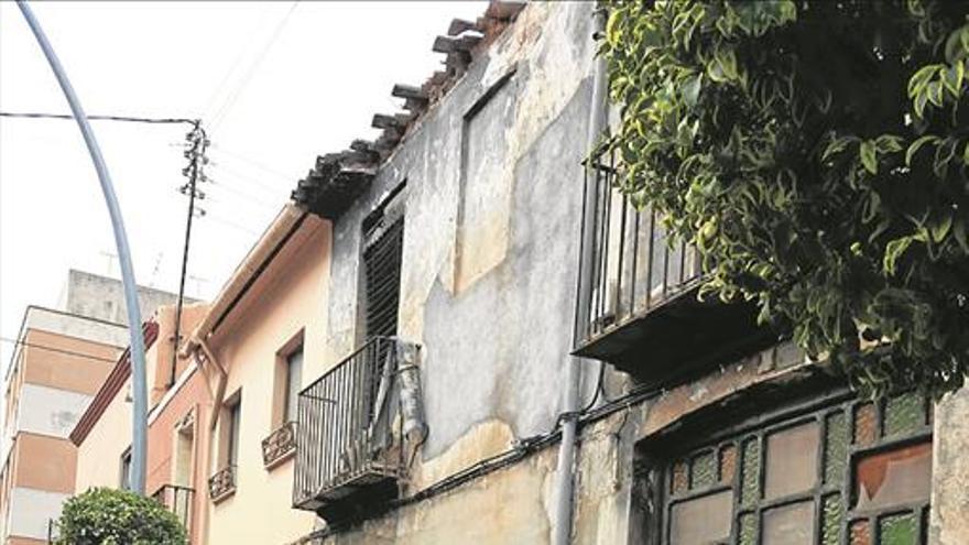 Vila-real obligará a los edificios con más de 50 años a pasar una 'ITV'