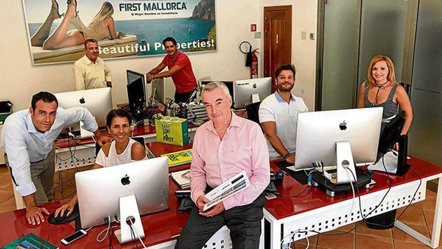 """Neuer First Mallorca-Chef: """"Ich bin vorsichtig dabei, Heidi zu kritisieren"""""""