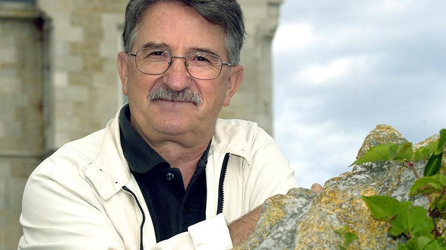Muere Mikel Azurmendi, uno de los fundadores del Foro de Ermua y 'Basta Ya'