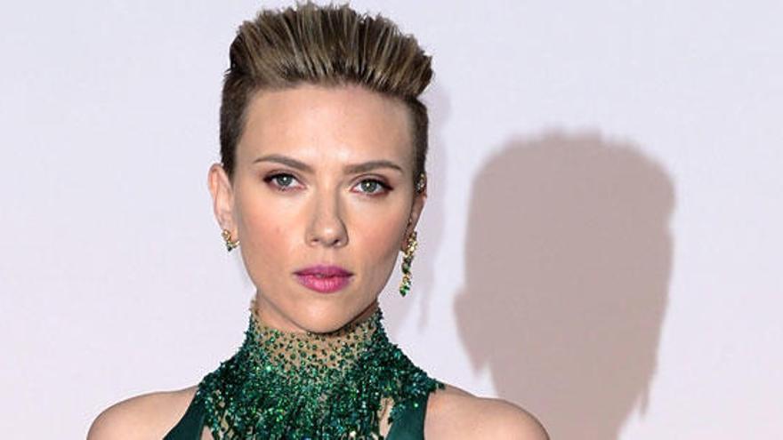 Scarlett Johansson lidera de nou la llista de les actrius més ben pagades