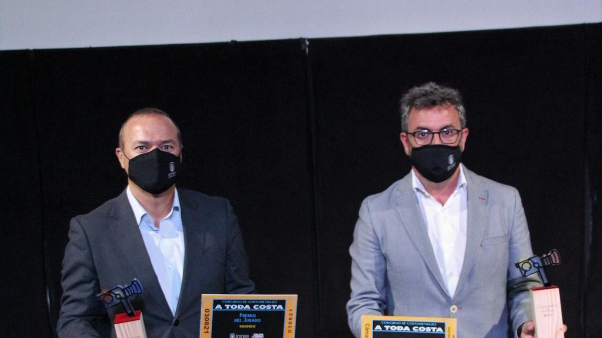 Concurso de cortometrajes 'A toda costa'