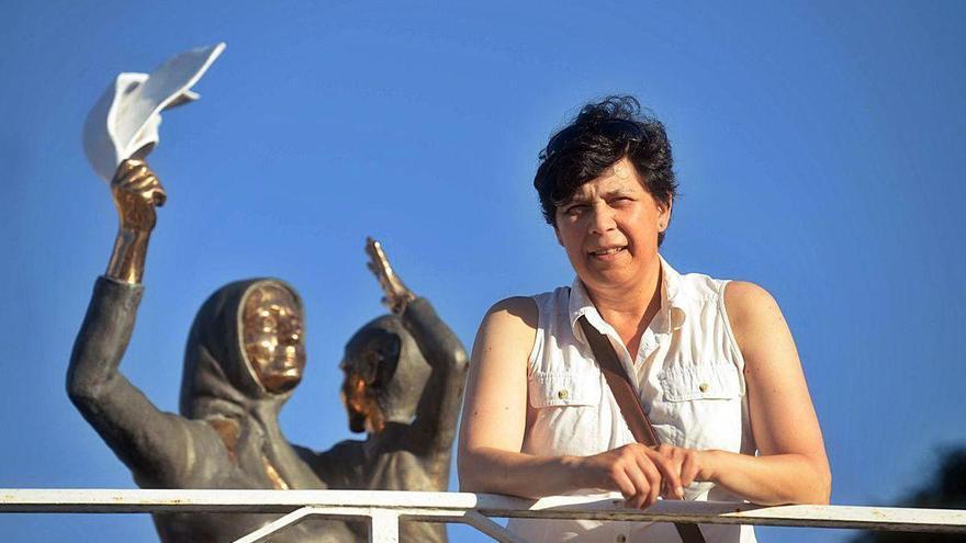 Muere Araceli Oubiña tras años de lucha con el cáncer de mama metastásico
