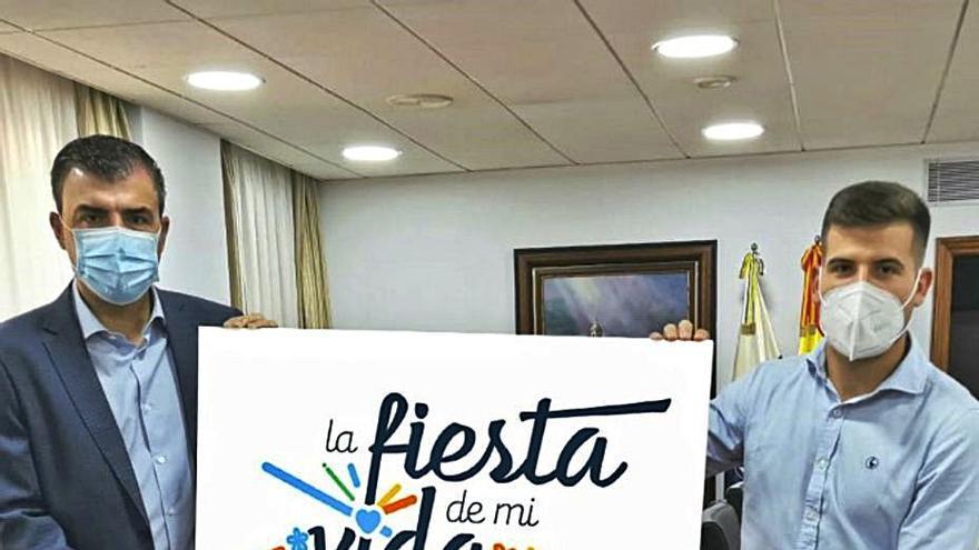 Los Realejos se reivindica como el municipio más fiestero de España