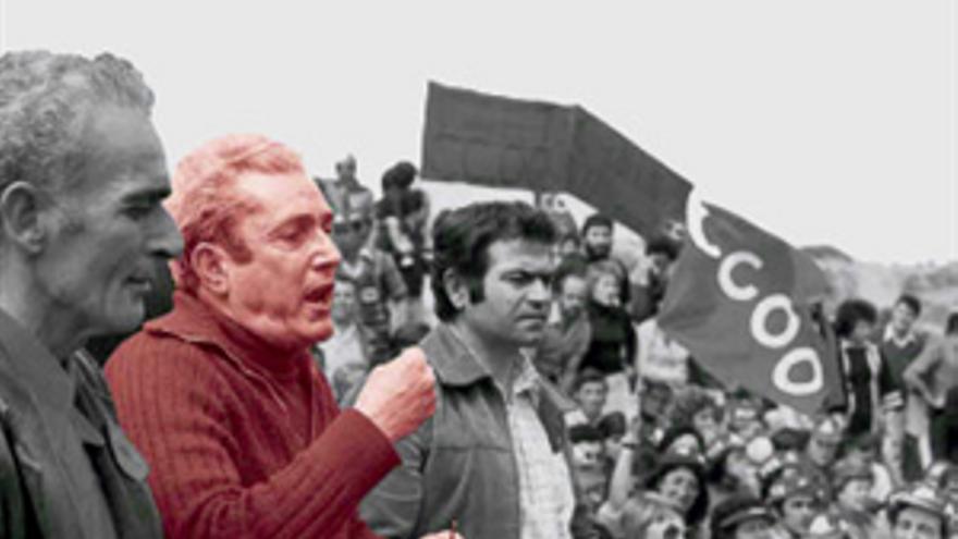 El siglo de Marcelino Camacho. El siglo del trabajo y los derechos