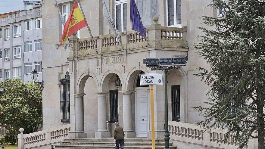 Un centenar de concellos gastó más de lo que ingresó en 2019, año de elecciones municipales