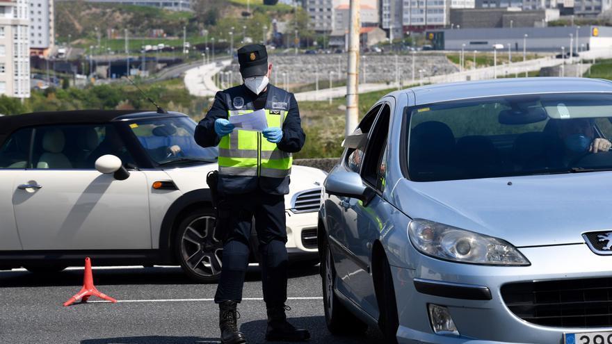 Restricciones en Galicia: Las causas justificadas para cruzar el cierre perimetral