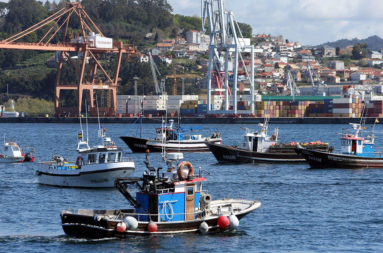 La flota concentrada en Vigo. Marta G. Brea (2)-min.jpg
