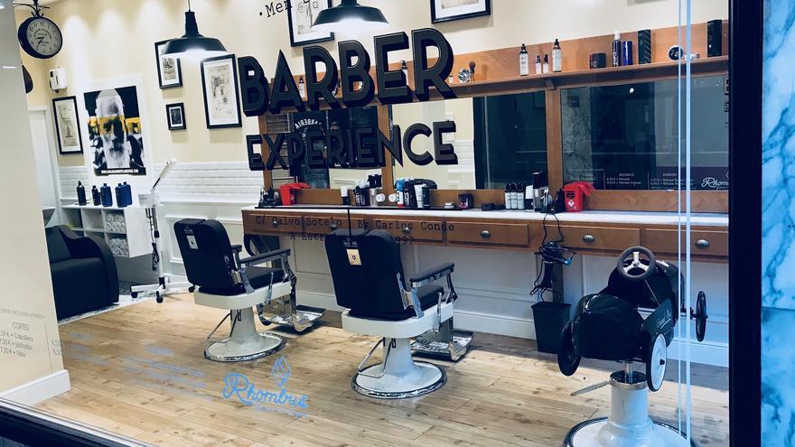 La auténtica Barber Experience