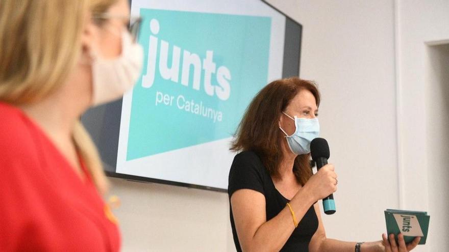 El congrés de JxCat serà telemàtic i durarà del 25 de juliol fins el 3 d'octubre