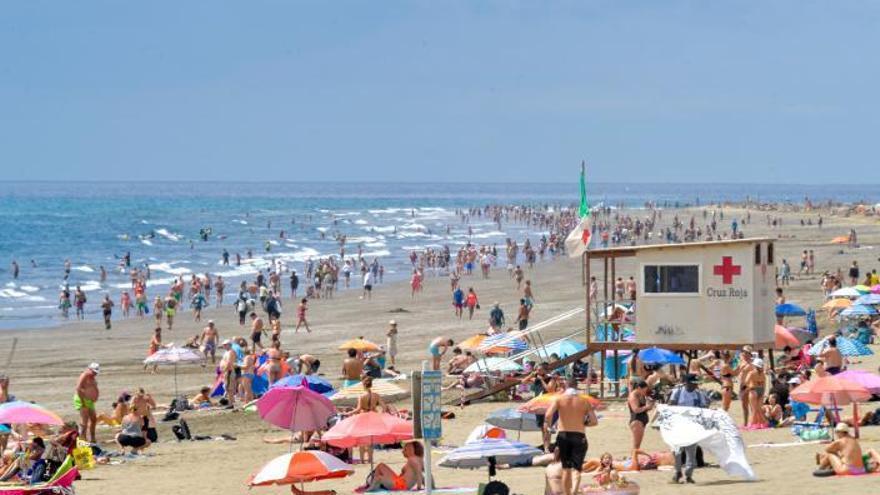 Los ERTE contienen la entrada en concurso de acreedores de los negocios turísticos
