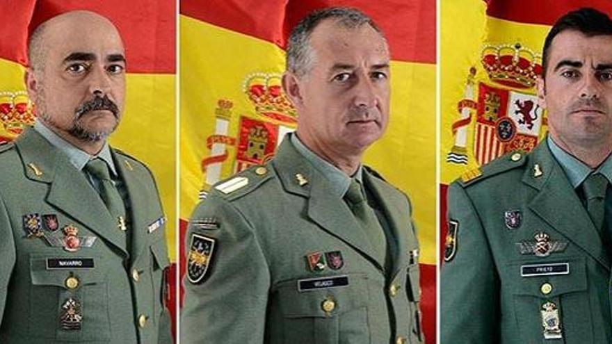 Mueren 3 militares en una base de Almería por una explosión