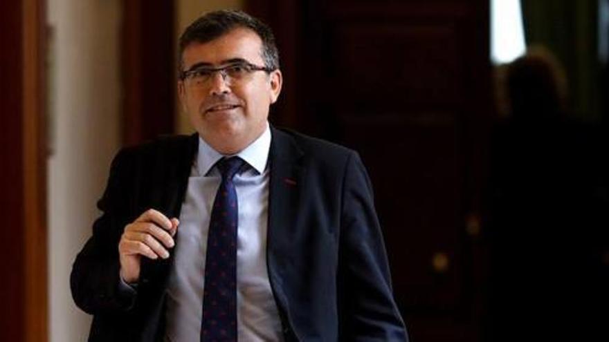 El Gobierno estudia reclamar a la Fundación Francisco Franco 30.000 documentos