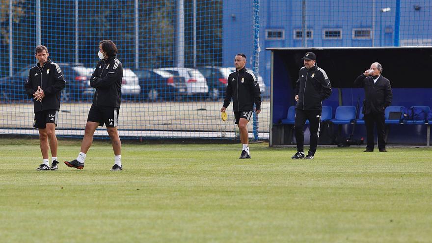 Confianza limitada en el Cuco: así está la situación del Oviedo
