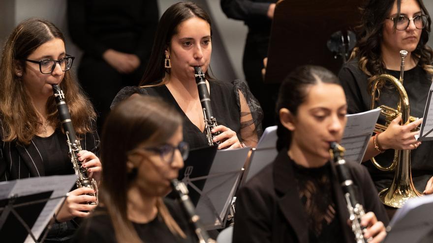Cinco bandas protagonizan dos conciertos del ciclo Primavera Musical