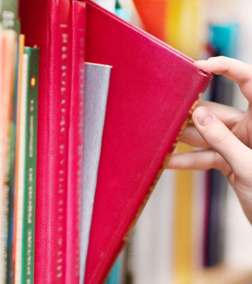 Cómo limpiar y conservar el buen estado de los libros