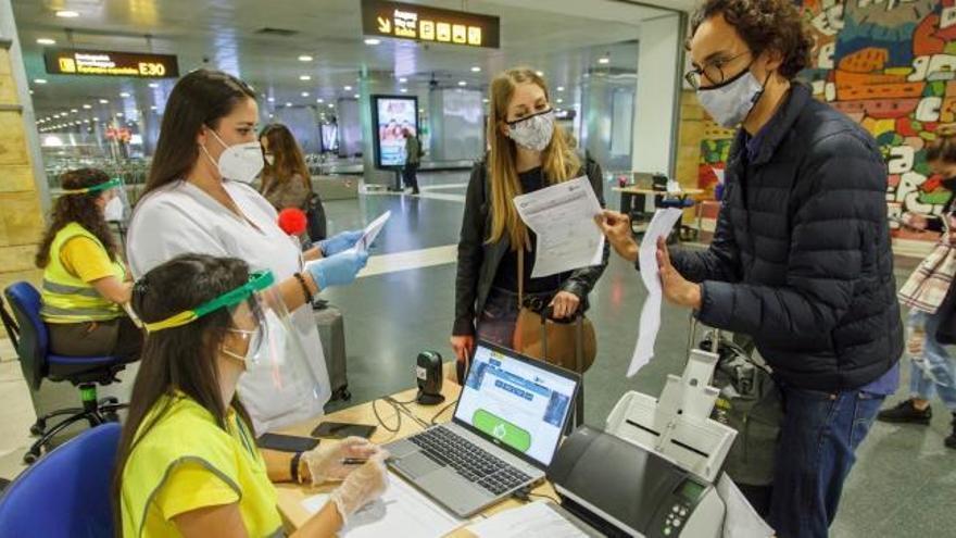 Los líderes de la UE llegan a un acuerdo para la implantación del pasaporte de vacunación