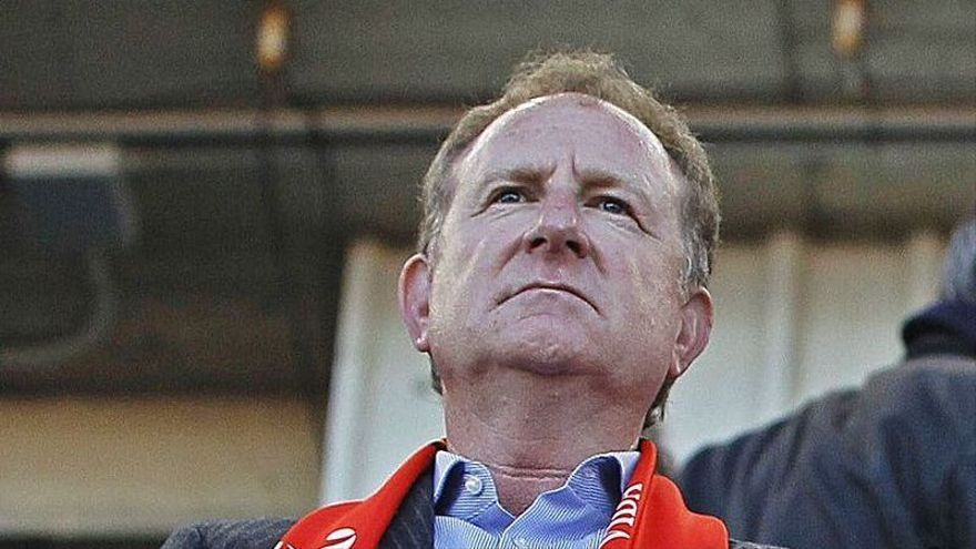 El Mallorca  se adhiere al comunicado de los Suns en el caso Sarver