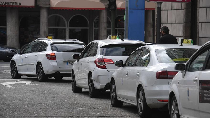 Un taxi para todos los oídos
