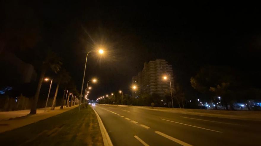 El toque de queda en Mallorca se mantendrá a las 22 horas con las nuevas restricciones