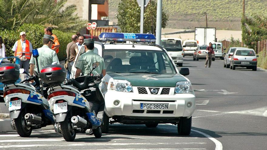 La reapertura del caso Yéremi, un espaldarazo para la Guardia Civil